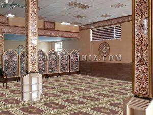 جامهری نمازخانه