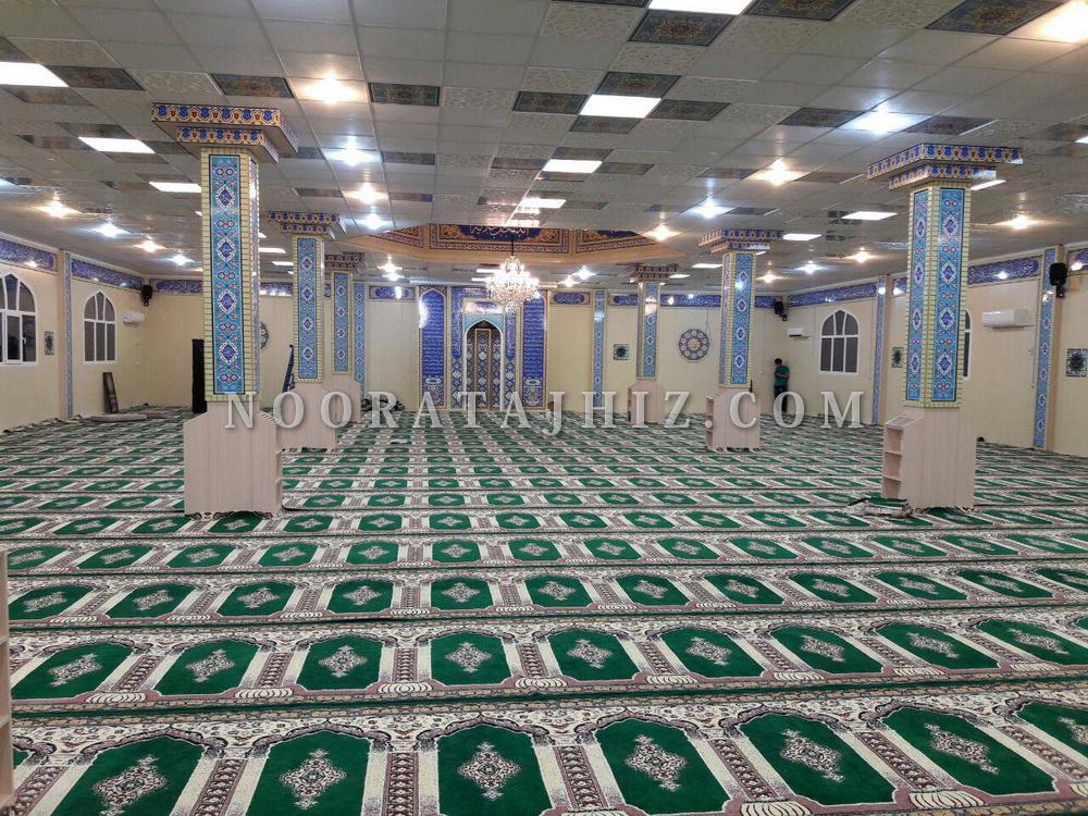 ستون مساجد