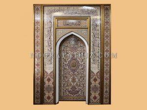 محراب پیش ساخته مسجد